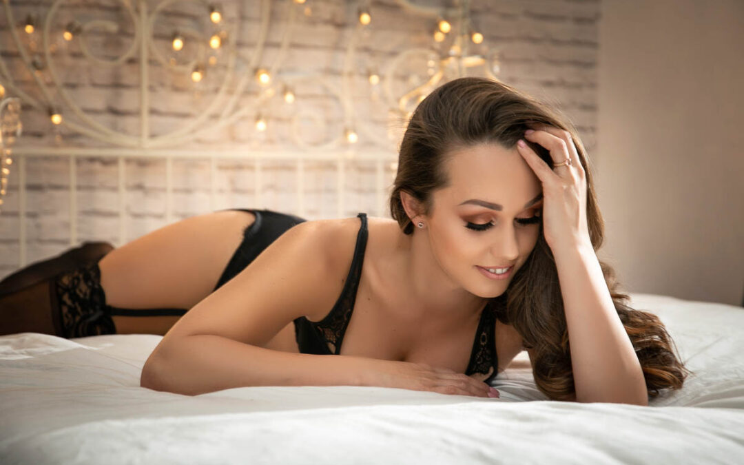 Boudoir Photography Melbourne – Miss K