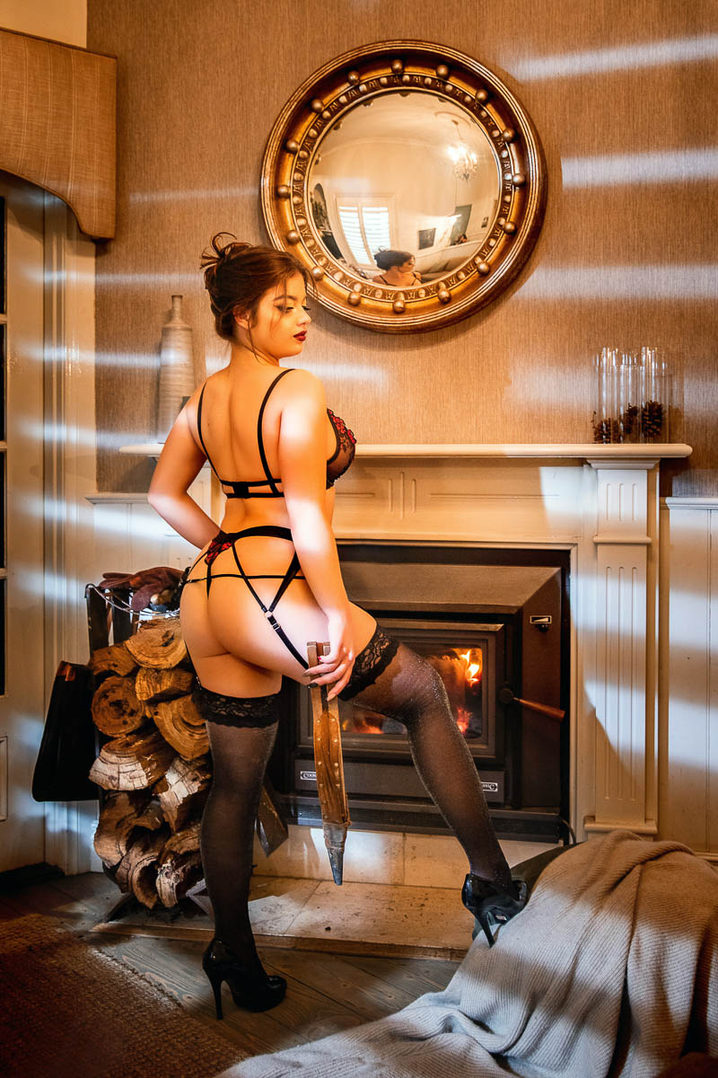boudoir photography melbourne belle