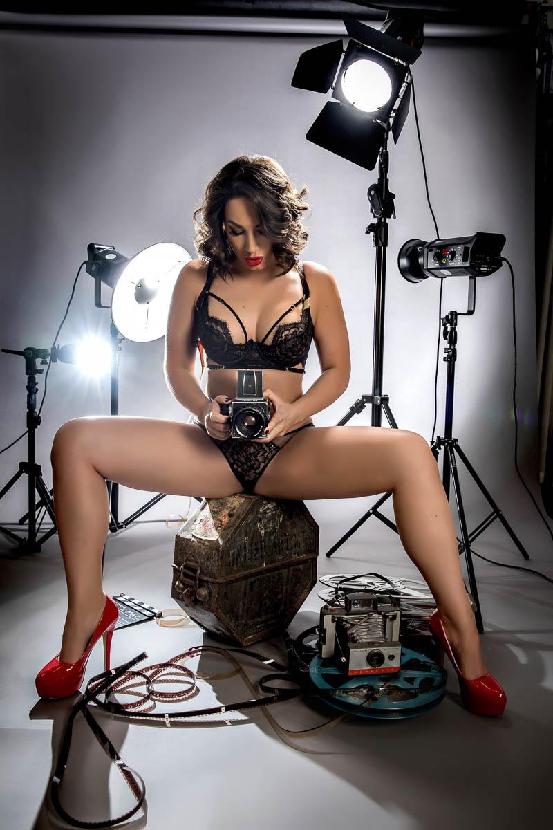 escort profile photography base package